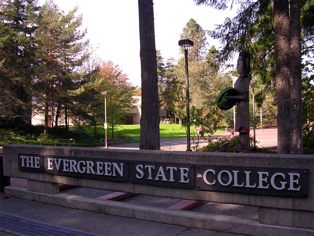 The Evergreen State University