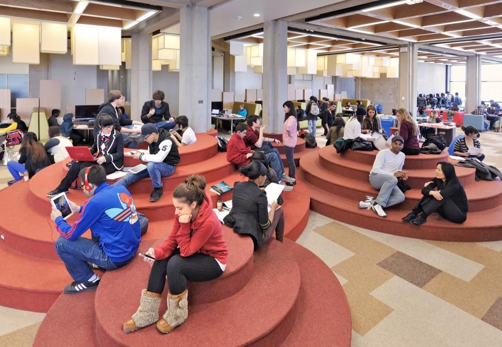 Cuộc sống sinh viên tại York University