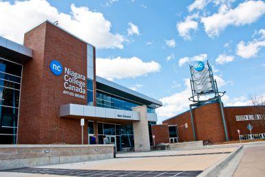 Trải nghiệm học xá mới của Niagara College